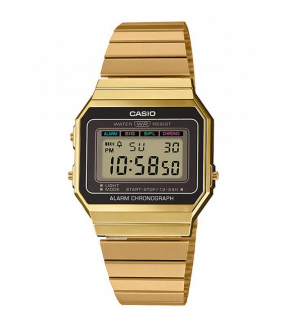 CASIO DIGITAL UNISEX